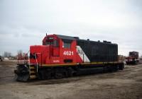GP9R #4621