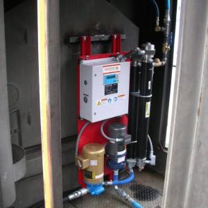 Hotstart Systems