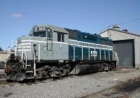 GP35R #503