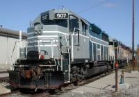 GP35R #507