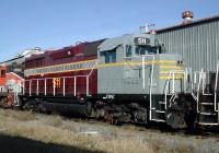 GP35R #511