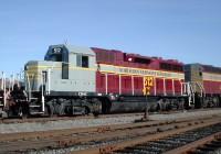 GP35R #512