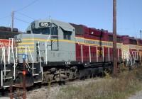 GP35R #515
