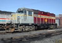 GP35R #517