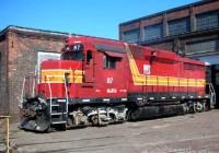 GP30M #87