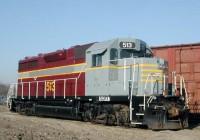 GP35R #513