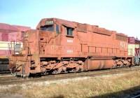 SD35R #2968