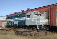 GP35R #508