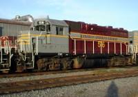GP35R #516