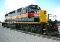 SD38-2 #156