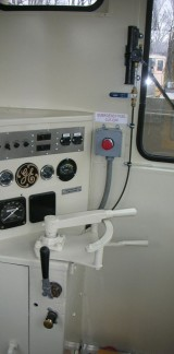 Engineer's Console