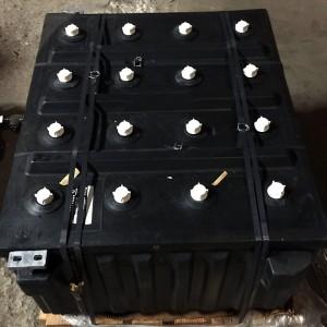 Locomotive Batteries